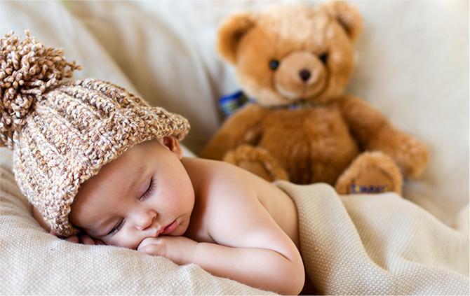 ייעוץ שינה