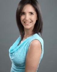 שרון זנגירי מנהלת מקצועית במרכז