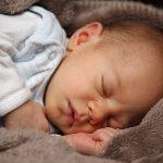 שינה אצל תינוקות